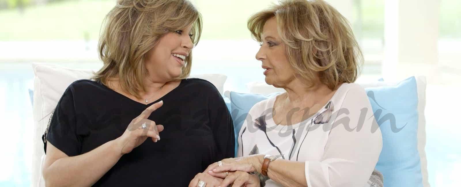 «Las Campos», esta noche estreno en Telecinco