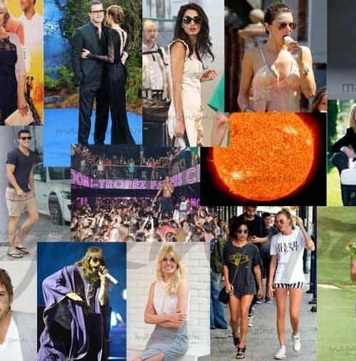Las mejores fotos de agosto 2014