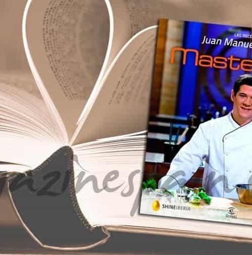 Las recetas de Juan Manuel, ganador de MasterChef