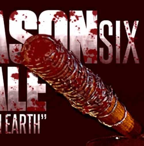 The Walking Dead: Último capítulo de la 6ª temporada