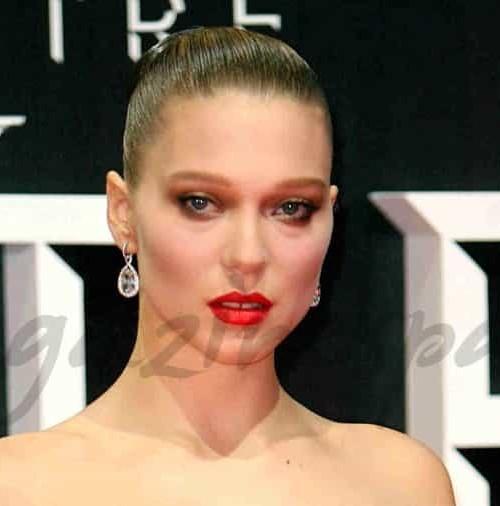 Louis Vuitton, apuesta por la última chica Bond, Léa Seydoux