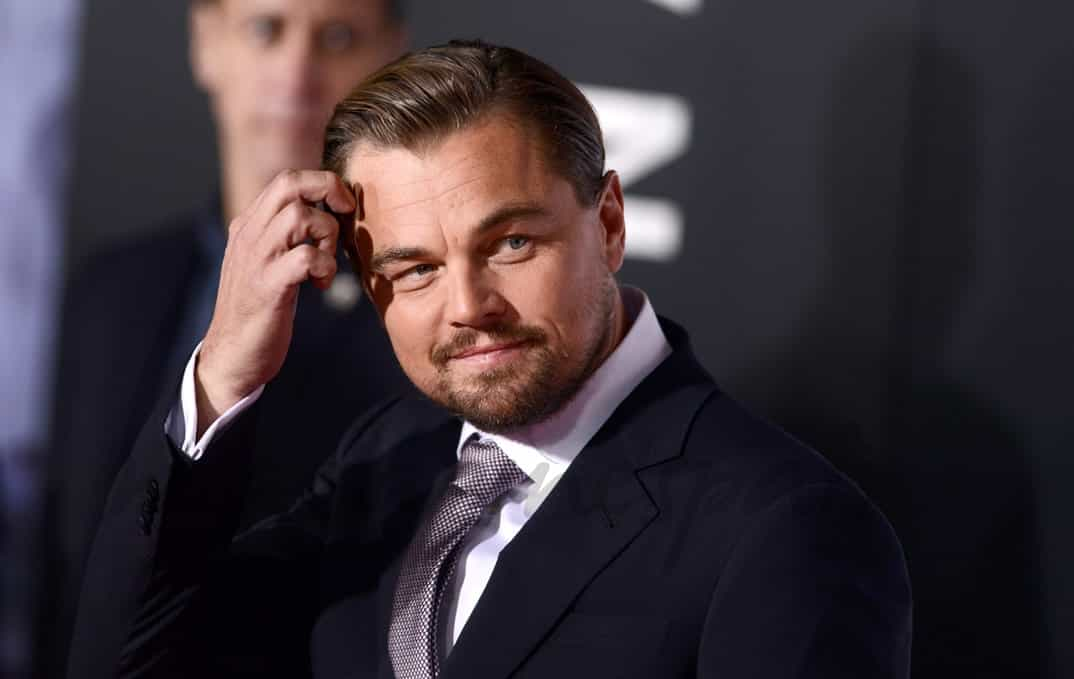 leonardo-di-caprio estrena the Remenant