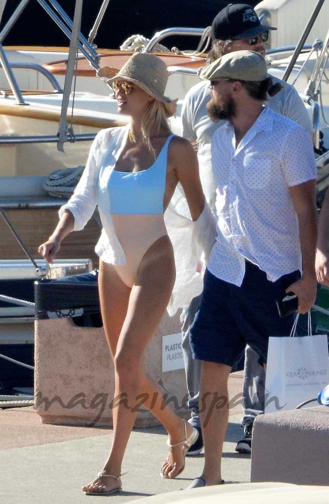 Leonardo DiCaprio cump... Leonardo Dicaprio S Yacht