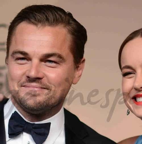 Leonardo DiCaprio y Brie Larson los triunfadores de la 22º edición de los Premios SAG