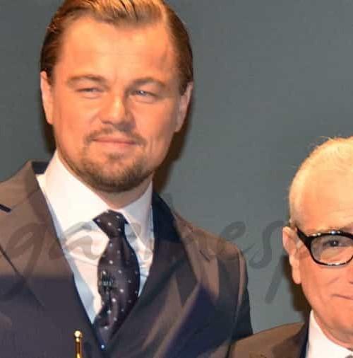 Di Caprio de nuevo a las ordenes de Scorsese