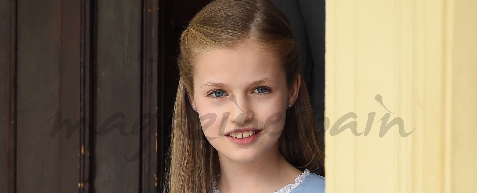La princesa Leonor cumple 12 años: Especial 2005-2017 – VÍDEO