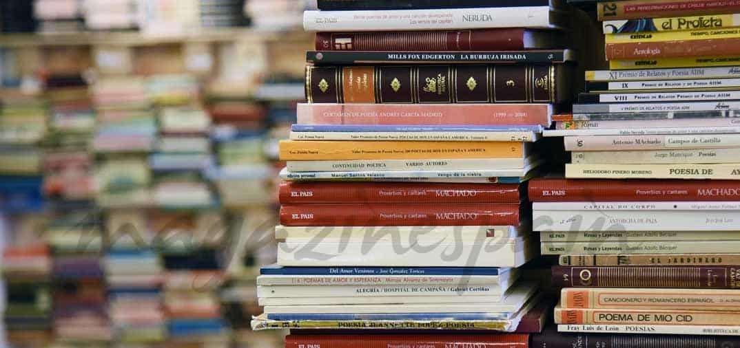 Librería Solidaria