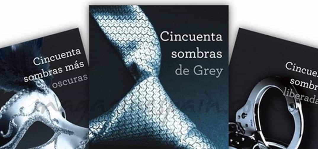 50 sombras de Grey: una picante y otra descafeinada