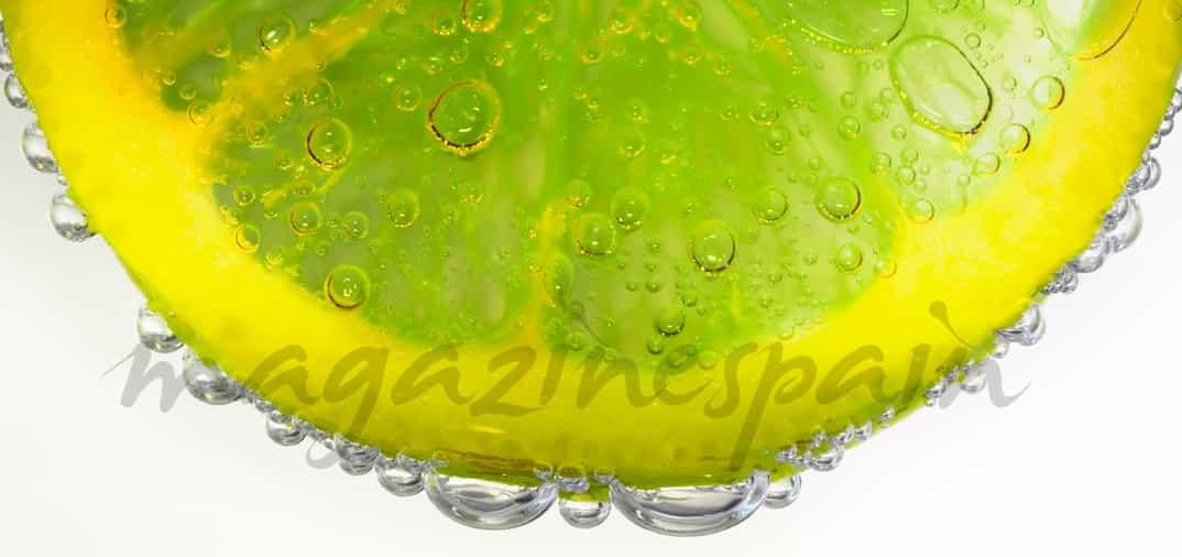 Este verano apuesta por el limón