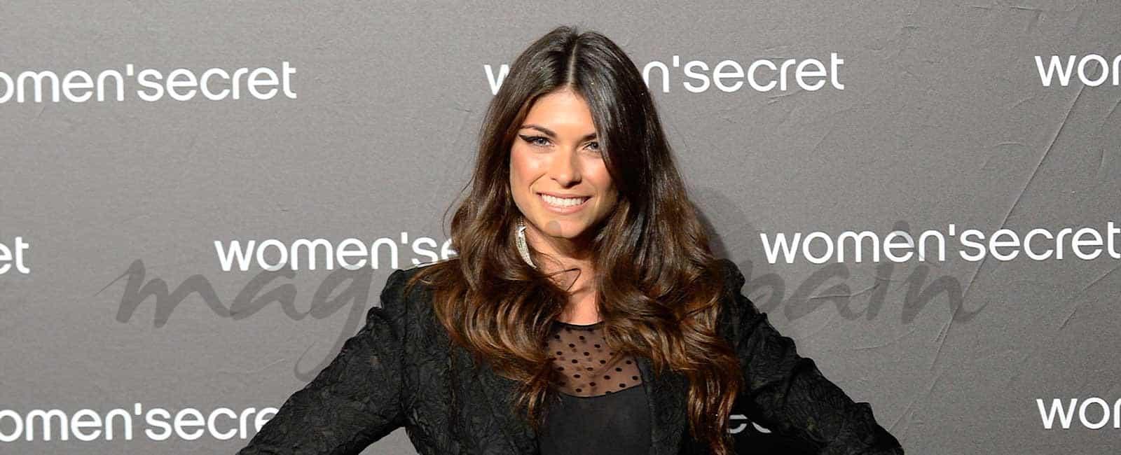 ¿Quien es Linda Morselli, la nueva pareja de Fernando Alonso