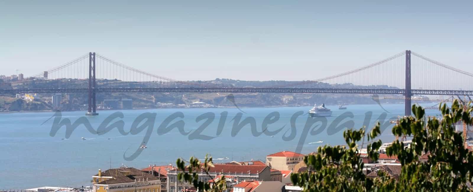 Lisboa, premiada como el mejor destino de cruceros en Europa