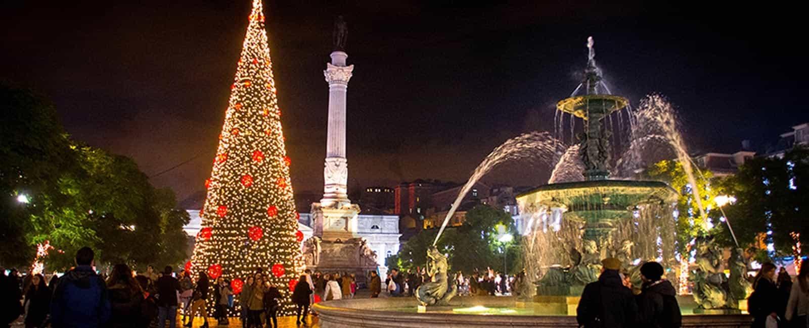 ¿Qué hacer en Lisboa en Navidad?