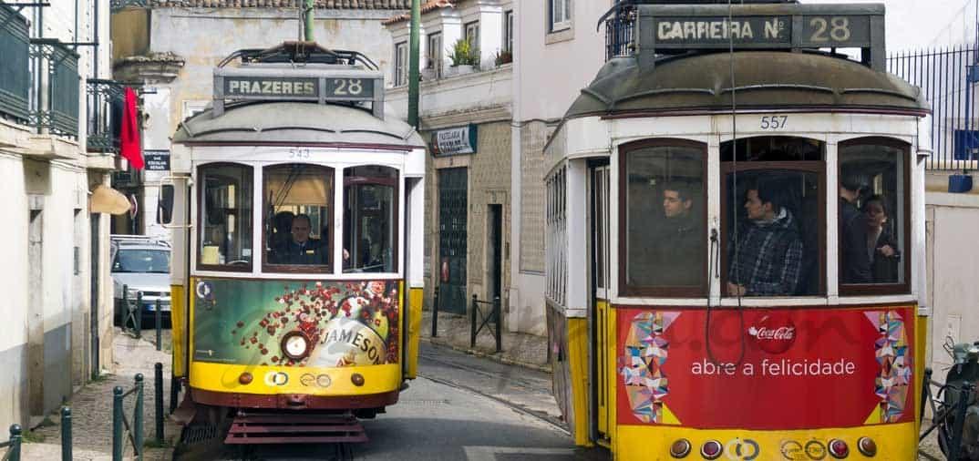 La final de la Champion en Lisboa