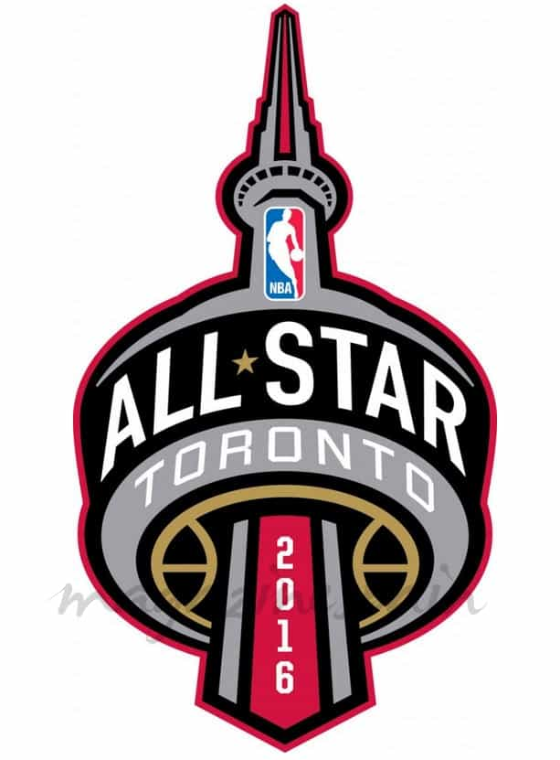 logo all star 2016