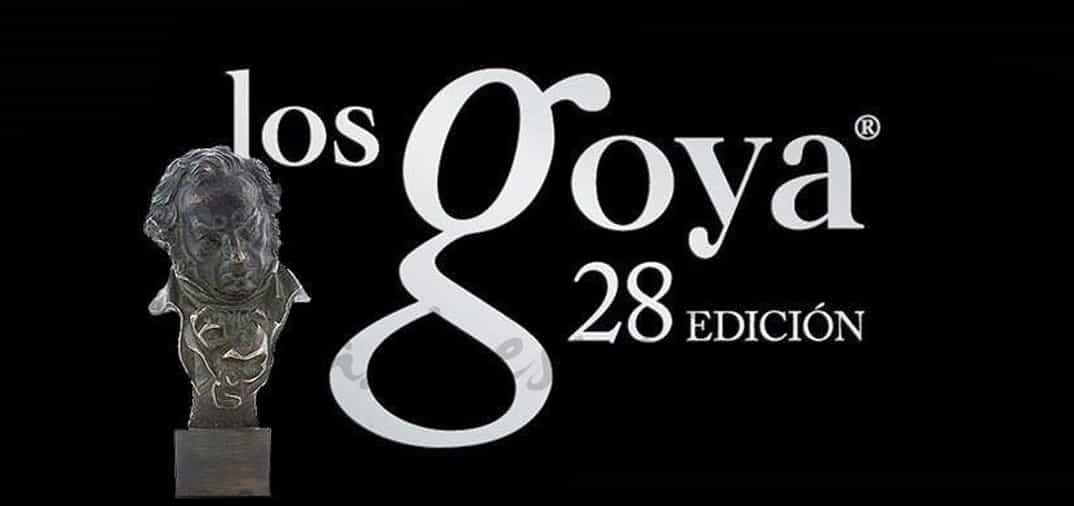 Las sonrisas que iluminaran los premios Goya y los Oscar