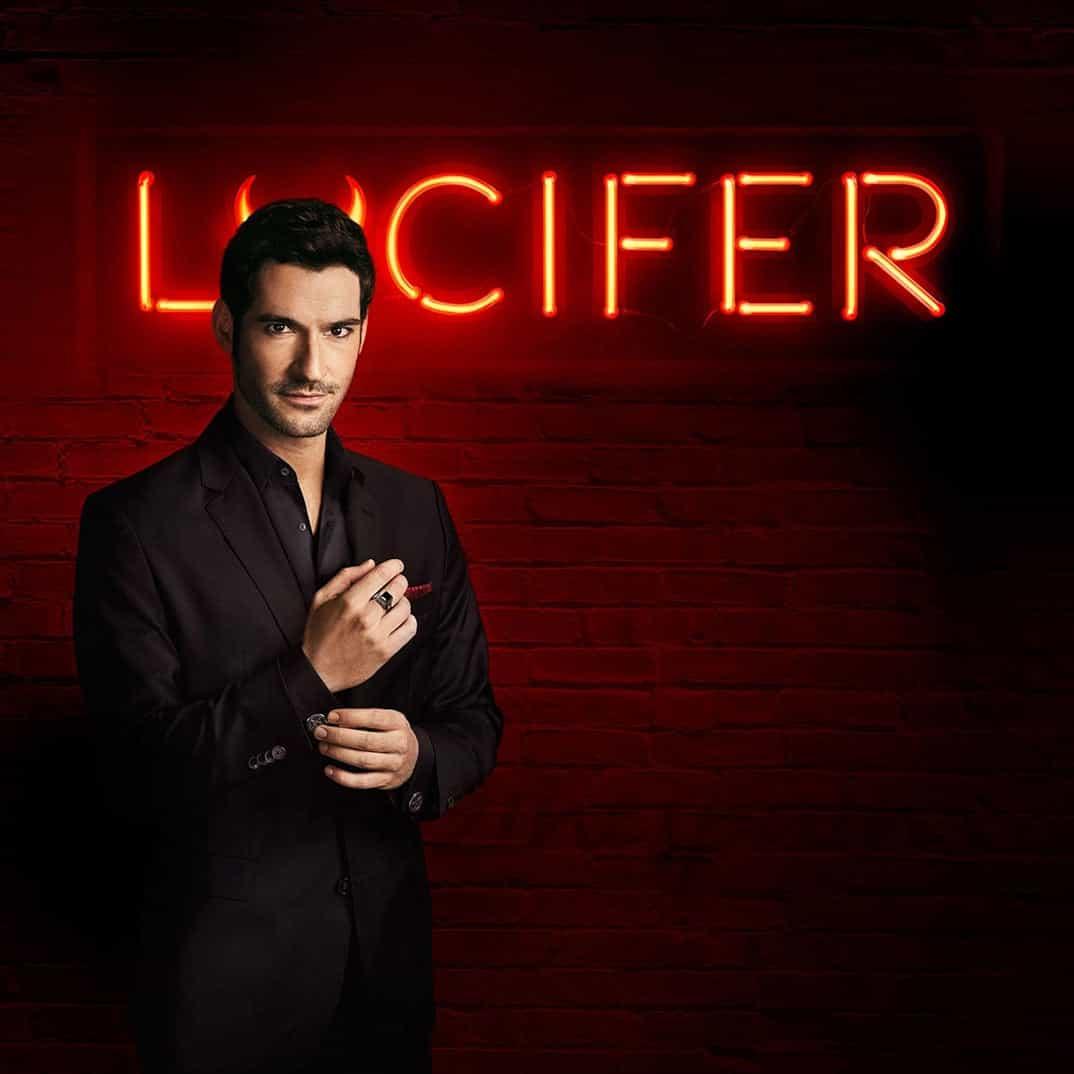 Lucifer © Atresmedia