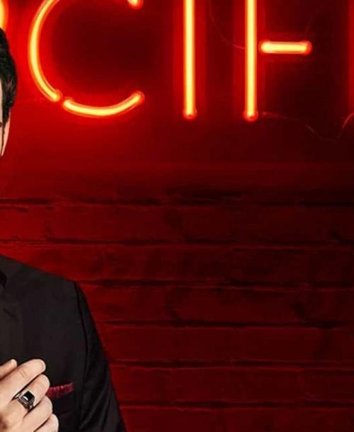 Lucifer, esta noche dos nuevos capítulos de la serie de éxito del momento