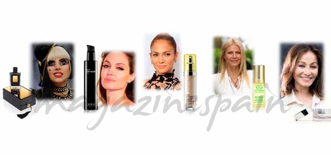 Caprichos de belleza de las celebrities …