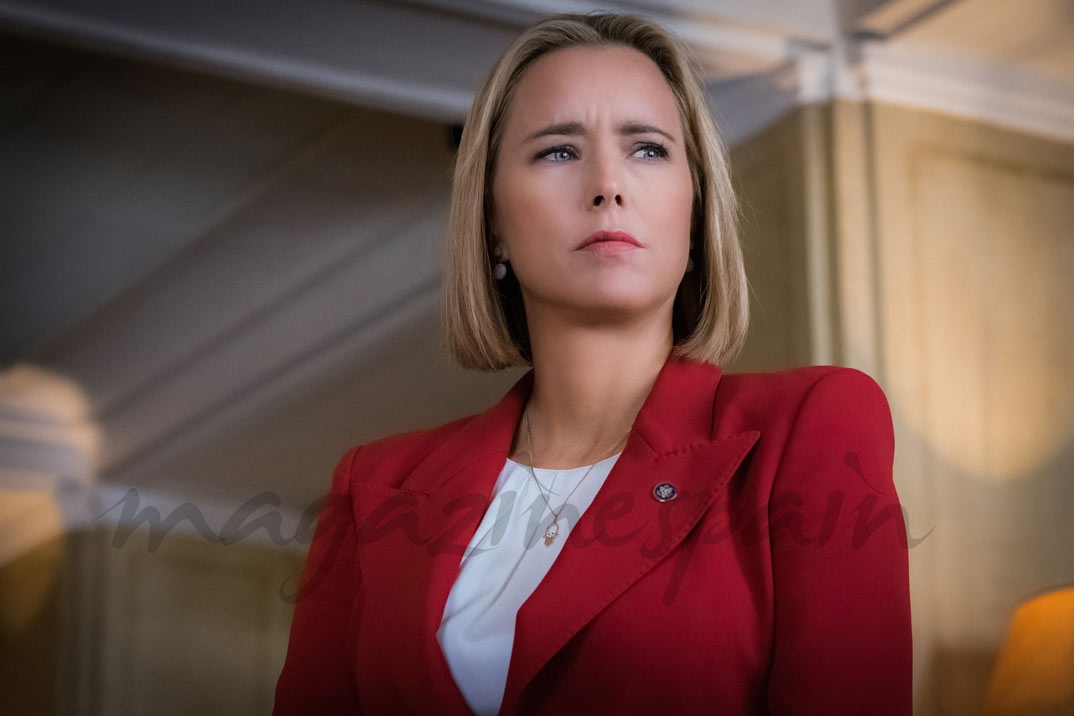 Madam Secretary © Movistar+