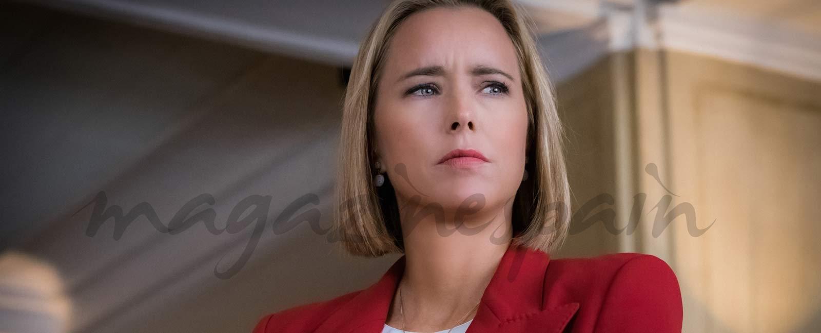 Llega la cuarta temporada de 'Madam Secretary'