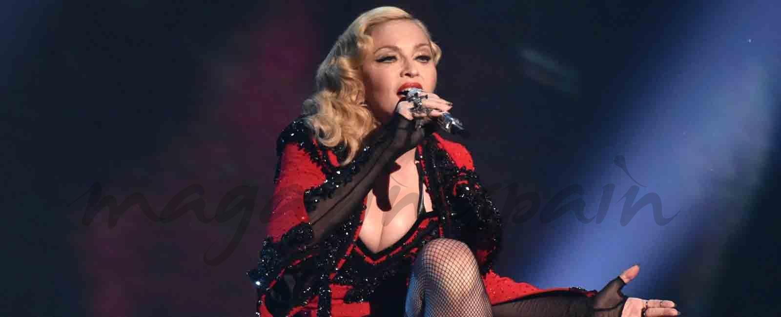 Madonna cumple 59 años: 2007-2017