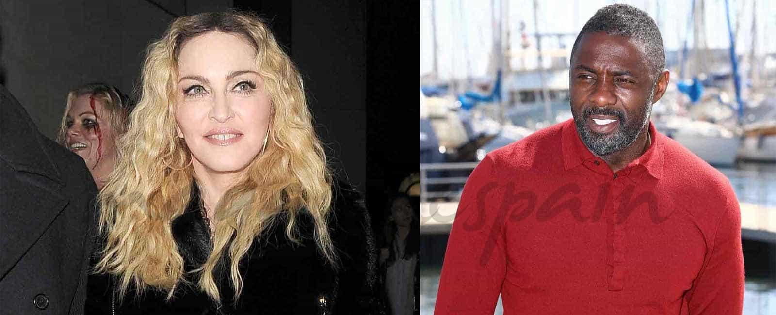 Madonna vuelve a estar enamorada