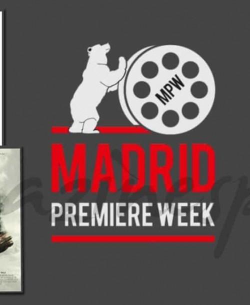 VI Madrid Premiere Week