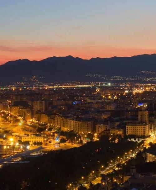 GUÍA A LAS ESTRELLAS: Málaga – Meliá Hoteles