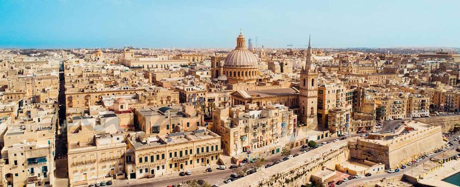 Malta, la escapada perfecta para el otoño