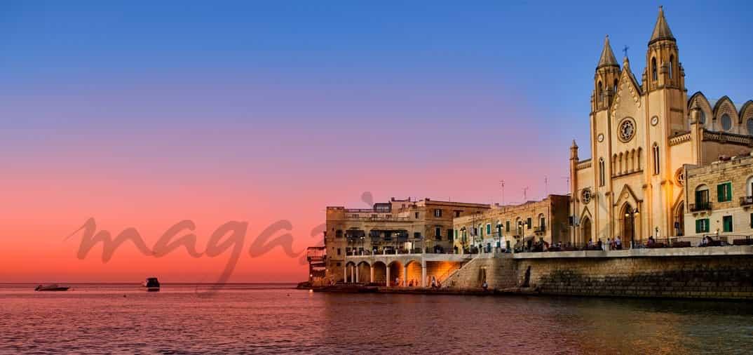 Malta, un destino en auge para este verano