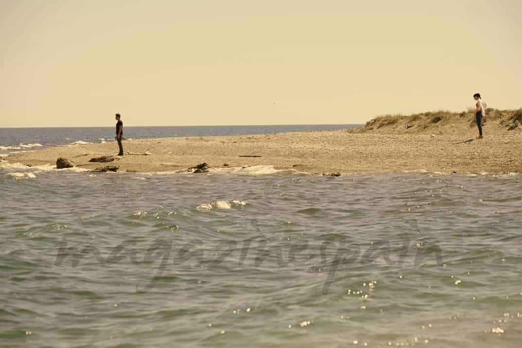 Mar de Plástico - Segunda Temporada- © Atresmedia