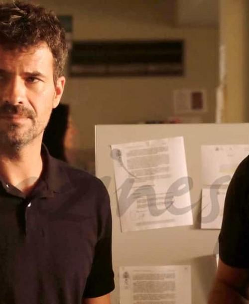 """Mar de plástico- Capítulo 9, segunda temporada – """"Marta"""""""