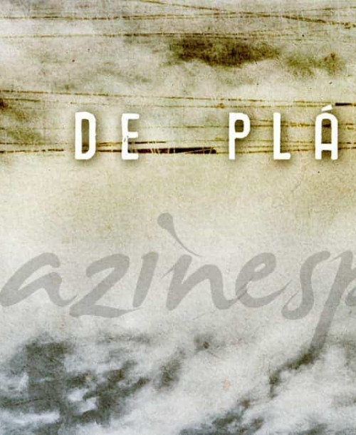 'Mar de plástico', estreno segunda temporada