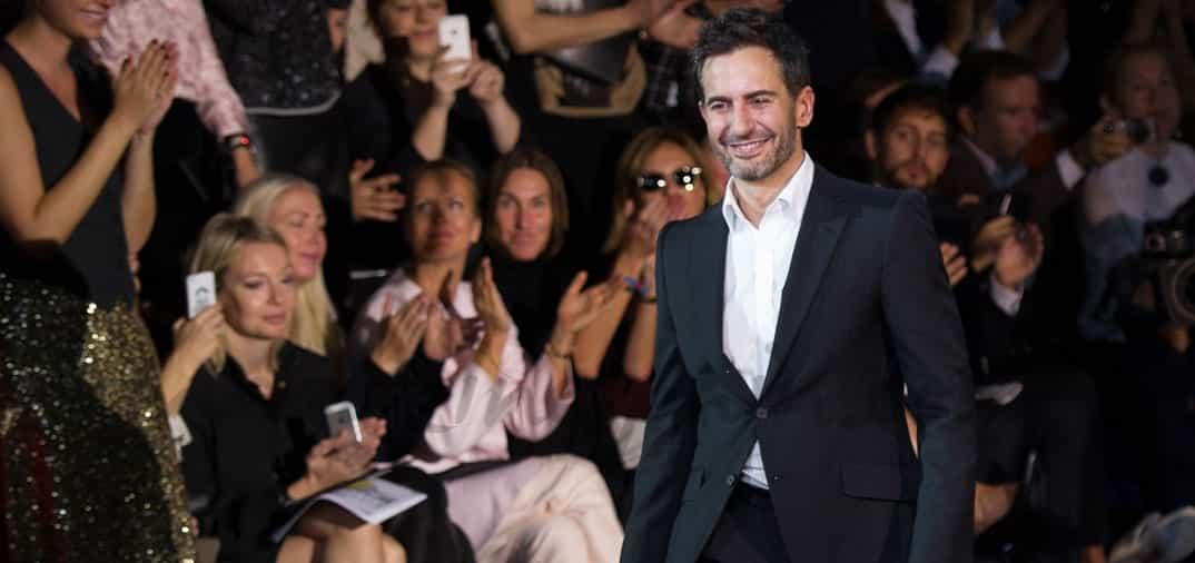 El último desfile de Marc Jacobs…para Vuitton