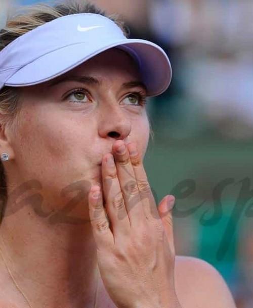 Confirmada la sanción de dos años, a la tenista María Sharapova, por dopaje