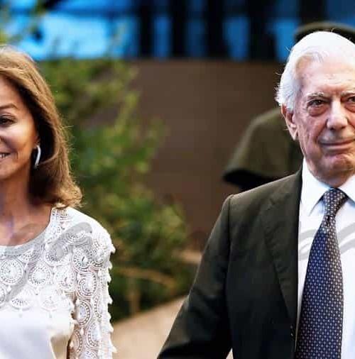 Mario Vargas Llosa cumple 80 años