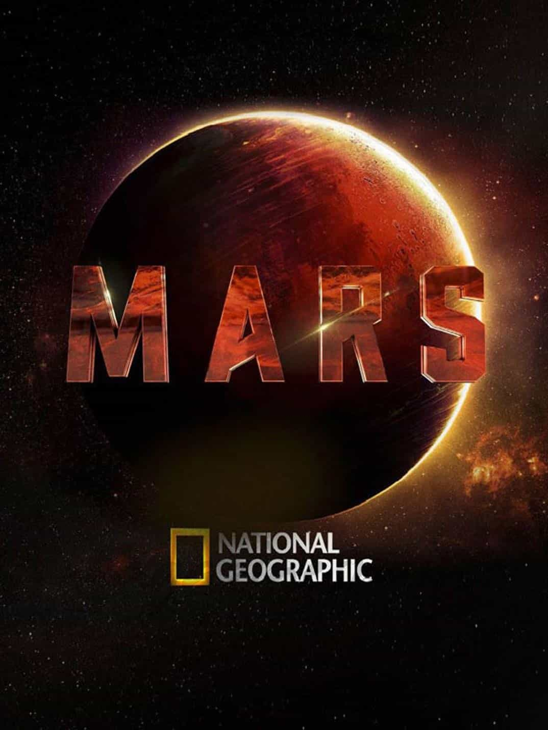 Marte © National Geographic Channel