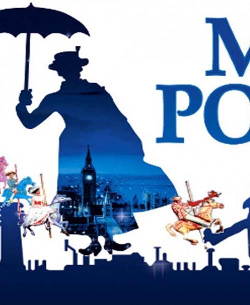 "Emily Blunt y Lin Manuel Miranda, protagonizaran ""Mary Poppins Returns"""