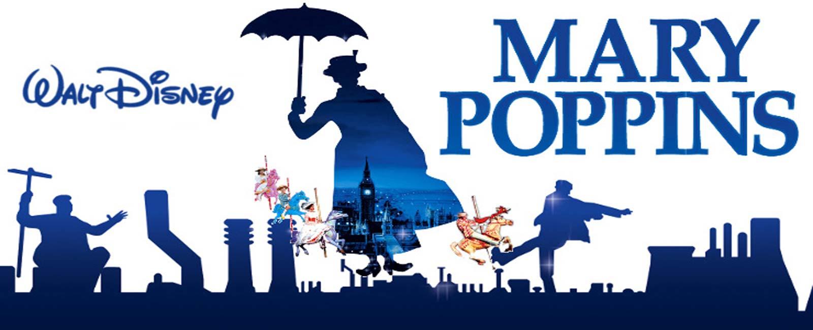 Emily Blunt y Lin Manuel Miranda, protagonizaran «Mary Poppins Returns»