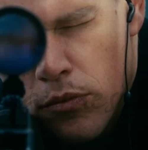 """La saga continua… tráiler de """"Jason Bourne"""""""