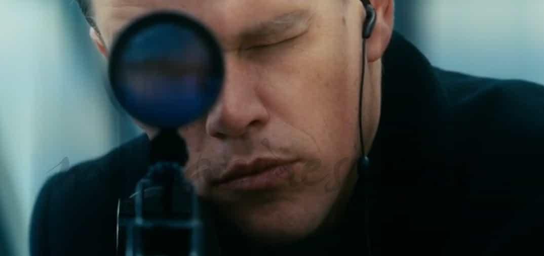 La saga continua… tráiler de «Jason Bourne»