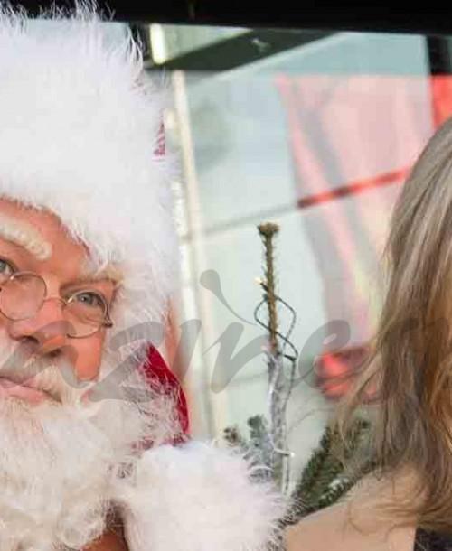 Máxima de Holanda da comienzo la Navidad con su asistencia a una función escolar