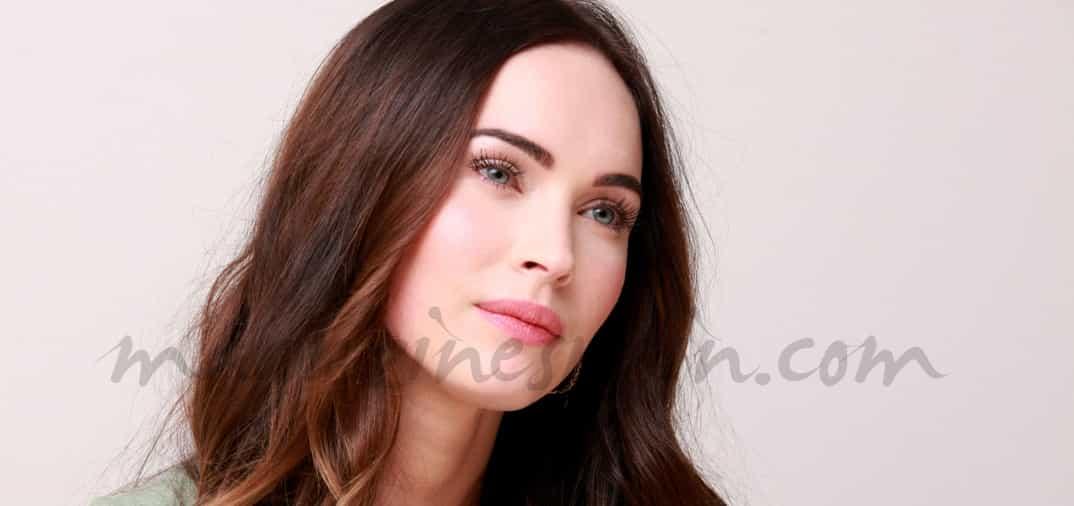 Megan Fox contra la violencia doméstica
