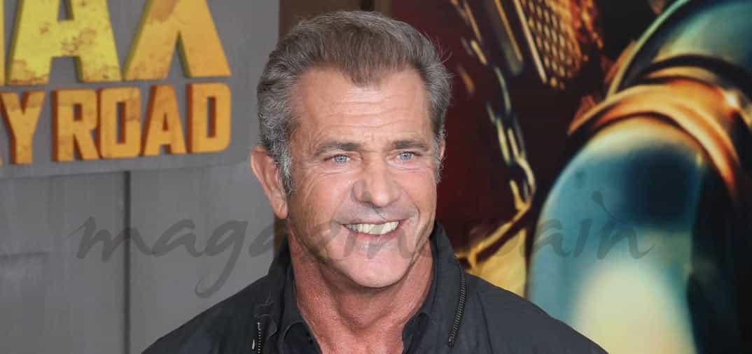 Así eran, Así son: Mel Gibson 2005-2015