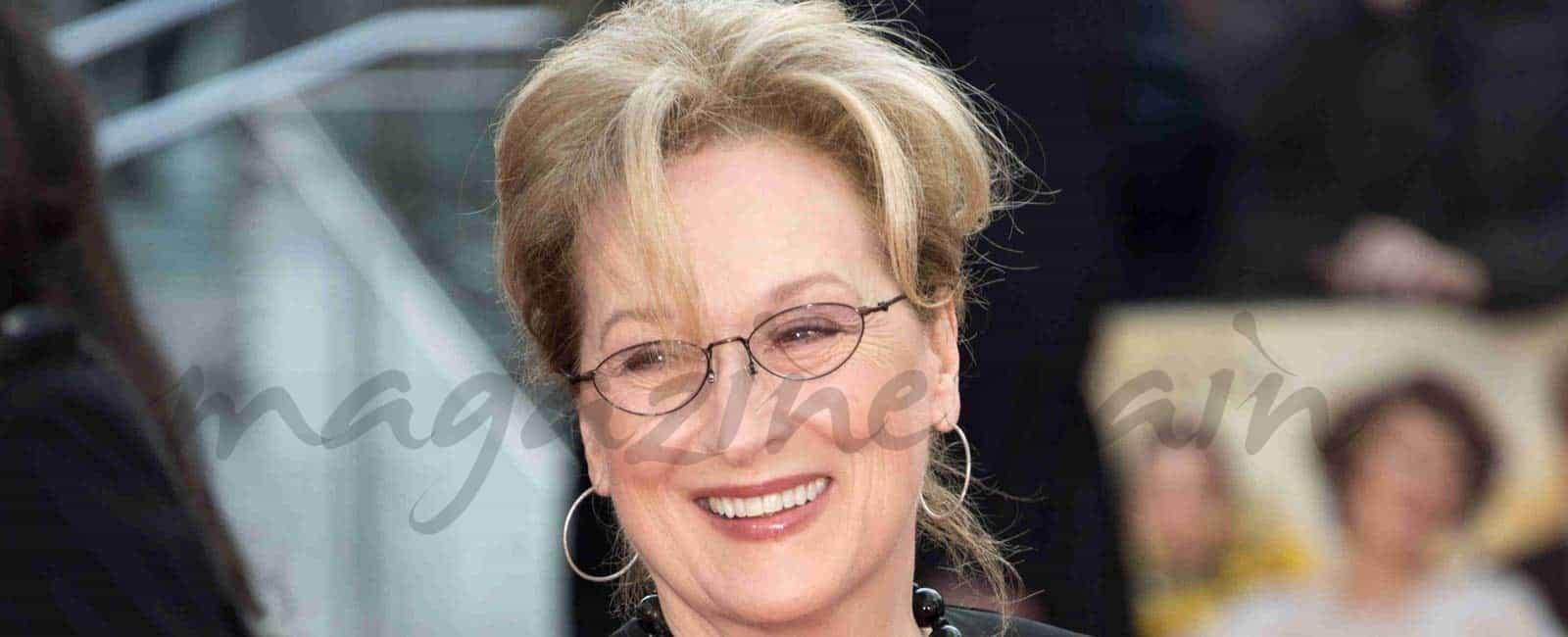 Así eran, Así son: Meryl Streep 2006-2016