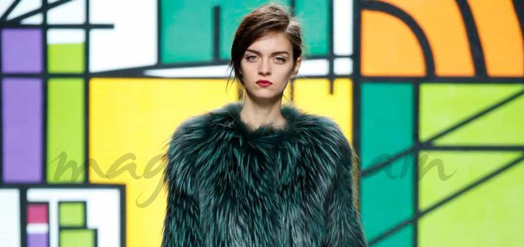 Mercedes Benz Fashion Week Madrid 2015: MIGUEL MARINERO
