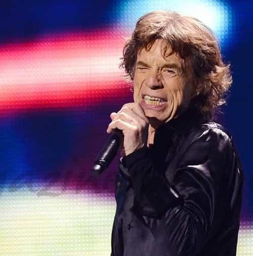 Mick Jagger cumple hoy 70 años