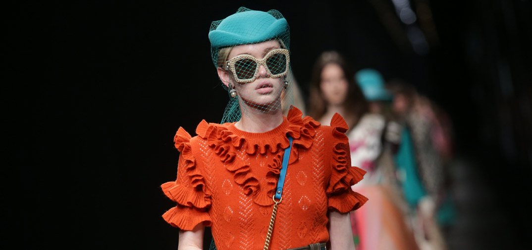 milan fashion week 2016 gucci