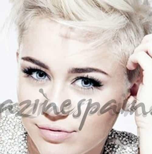 Miley Cyrus lanza nuevo video