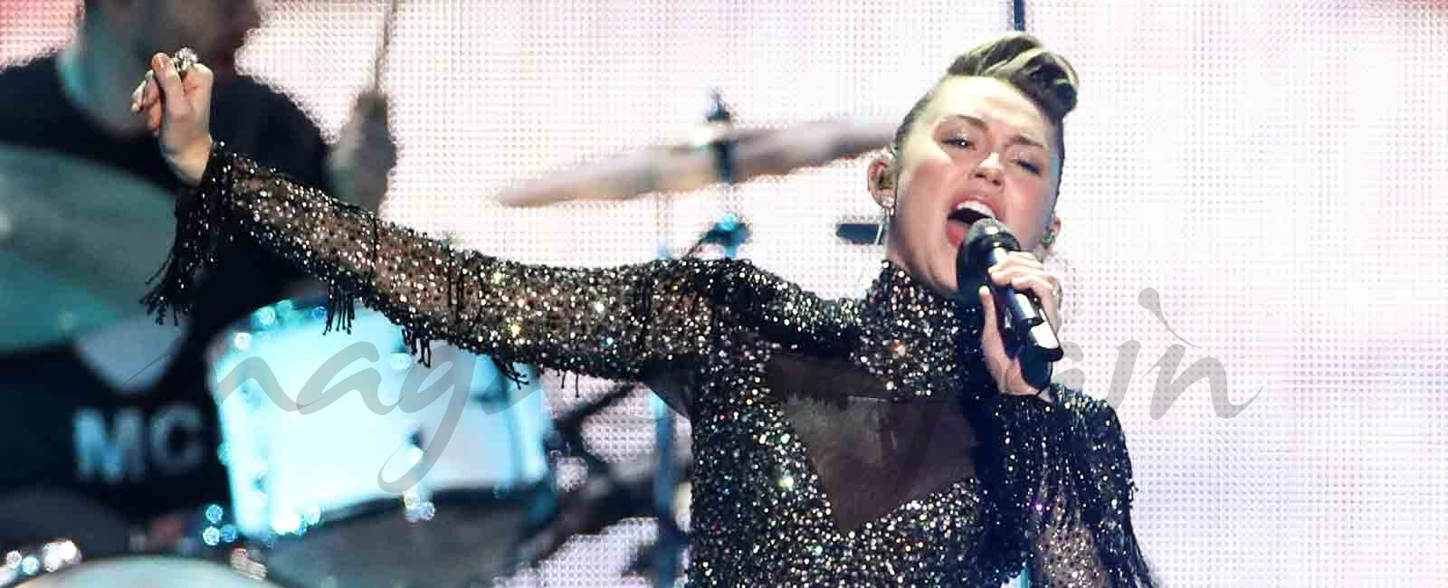 Así era, Así son: Miley Cyrus 2007-2017